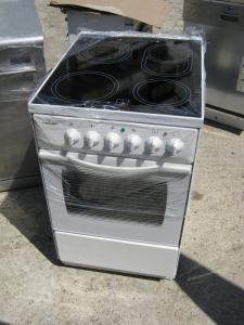 Продавам бяла печка