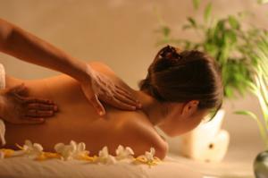 Курс по масаж